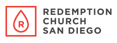 Redemption Church San Diego Logo